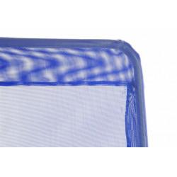 Plastové křeslo BONAIRE vysoké - cappuchino