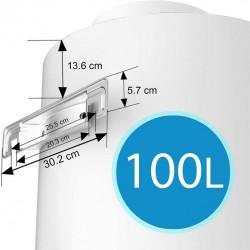 Akumulátorová vrtačka Sharks SH 1430 2xLi-Ion