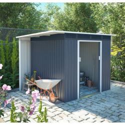 Zahradní set piknik - s povrchovou úpravou - 150 cm