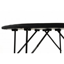Balanční polštář na sezení MOVIT 33 cm, oranžový