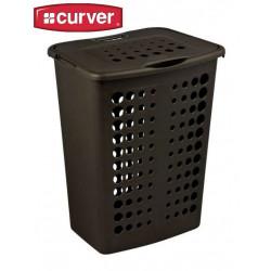 Plastový košík MY STYLE S - krémový CURVER