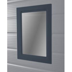 Teploměr Hama analogový okenní 20 cm