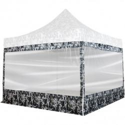 Zahradní dřevěný stůl II. - bez povrchové úpravy - 160 cm