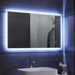 LED panel stropní kulatý 18 w